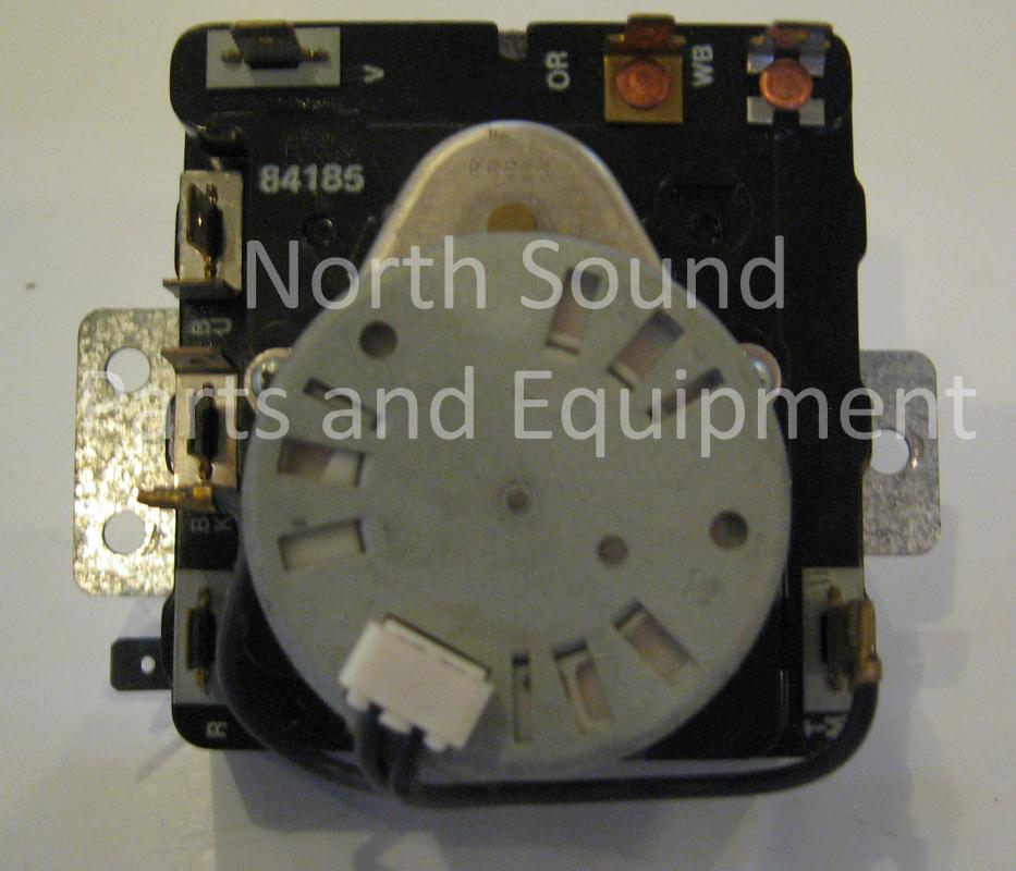 Dryer Timer M460-G 3393934E