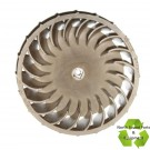 Kenmore, Whirlpool Dryer Blower Fan Wheel - WP697772 (NSPE)