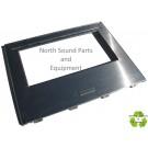 Frigidaire Oven Range Stainless Steel Door Panel - 316407903 (NSPE)