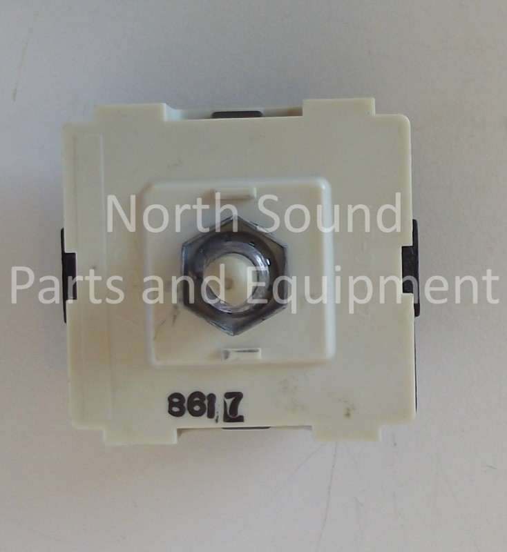 Dryer Selector Switch 558813 52624 (NSPE