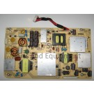 Sharp TV LC-39LE44OU Power Board, Front