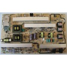 Sharp Power Supply Board, Front