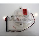 LG Fan Motor and Duct Assembly, Front